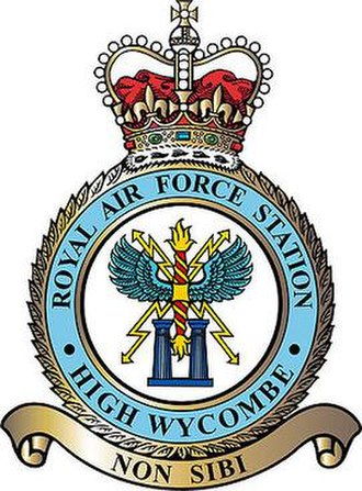RAF High Wycombe - Image: High wycombe RAF