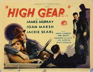 <i>High Gear</i> (1933 film) 1933 film