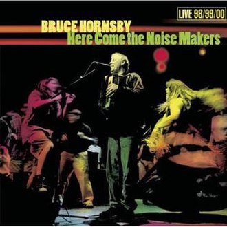 Here Come the Noise Makers - Image: Hornsbyand Noise