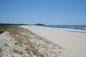 Iluka, New South Wales - Main Beach, Iluka