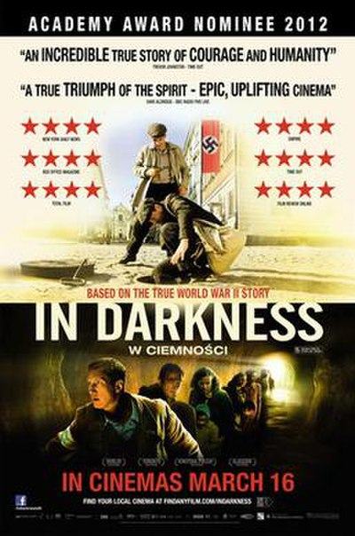 Picture of a movie: In Darkness