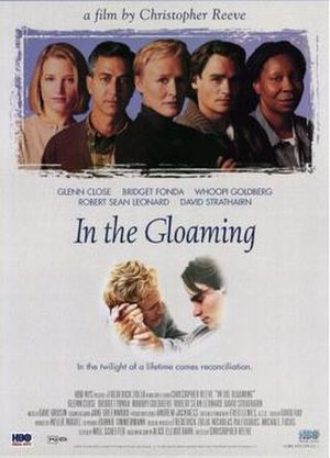 In the Gloaming (film) - Image: In the Gloaming, poster