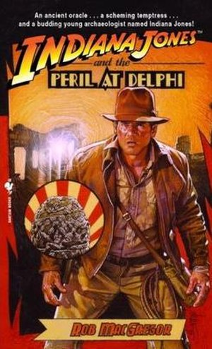 Indiana Jones and the Peril at Delphi - Image: Indiana Jones And The Peril At Delphi