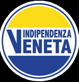 Venetian Independence - Image: Indipendenza Veneta