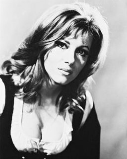 Ingrid Pitt actress