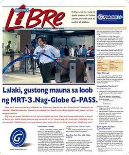 <i>Inquirer Libre</i>