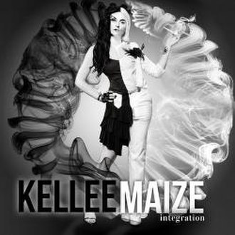 Integration (Kellee Maize album) - Image: Integration Cover