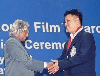 Irom Maipak Indian cinematographer