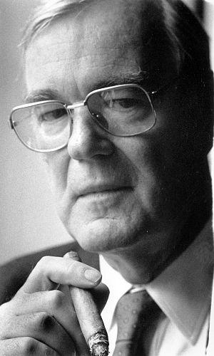 James W. Spain - James W. Spain