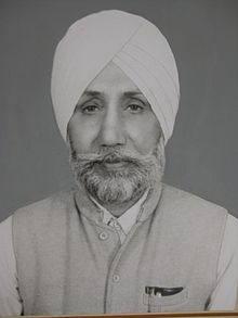 Jagbir Singh Chhina