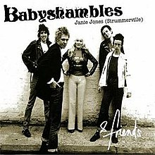 Janie Jones (Babyshambles song) cover.jpg