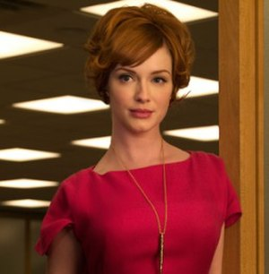Joan Holloway - Image: Joan Holloway Wiki