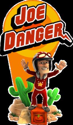 IMAGE(http://upload.wikimedia.org/wikipedia/en/thumb/d/db/Joe_Danger_Logo.png/256px-Joe_Danger_Logo.png)