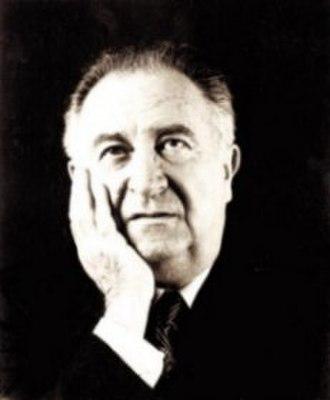 "José Albi - Pseudonym ""Diez Claves"""