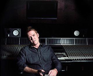 DJ Frank E American disc jockey