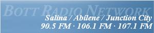 KBMP - Image: KBMP FM logo