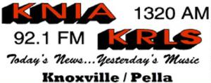 KNIA - Image: KNIA AM logo