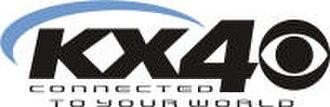KRDK-TV - Former KXJB logo from 2004 until 2014.