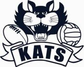 Katandra Football Club - Image: Katandra logo