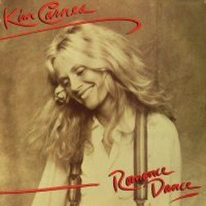 Romance Dance - Image: Kim Carnes Romance Dance