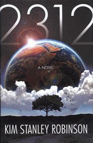 2312 (novel) - Image: Kim Stanley Robinson 2312