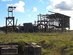 Bahnhof und Minenstandort Kirrak, Mai 2010.jpg