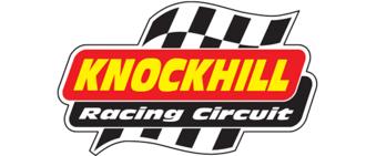 Knockhill Racing Circuit - Image: Knockhill Racing Circuit logo 2017