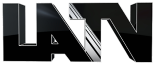 LATV - LATV network logo, used from 2007 to 2014.