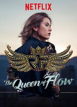 The Queen of Flow - Wikipedia