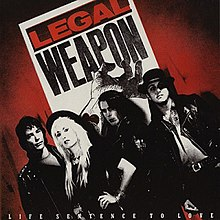 Legal Weapon - Life Sentence to Love.jpeg
