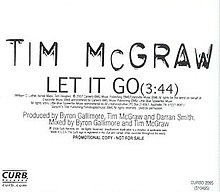 Let It Go Tim McGraw single.jpg