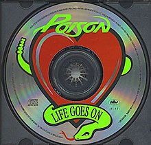 Life Goes On Poison Song Wikipedia