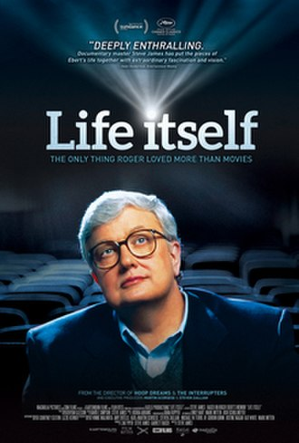 Life Itself (2014 film) - Theatrical release poster