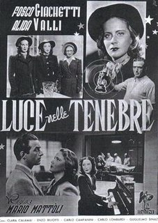 <i>Light in the Darkness</i> 1941 film