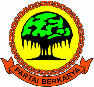 Berkarya Party political party in Indonesia