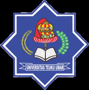 Teuku Umar University - Image: Logo utu