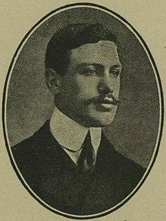Harry Primrose, 6th Earl of Rosebery British politician