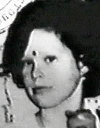 Andrei Chikatilo - Lyubov Biryuk, aged 13. Murdered 12 June 1982. Biryuk was the first victim linked to a series of murders known to investigators as the Forest Strip Killings