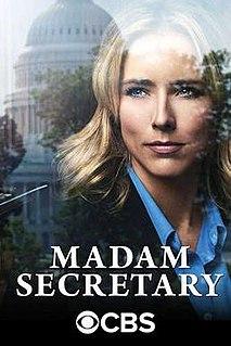 <i>Madam Secretary</i> (season 4) season of television series