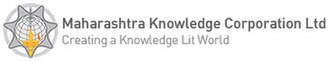 Maharashtra Knowledge Corporation - Image: Maharashtra Knowledge Corporation (logo)