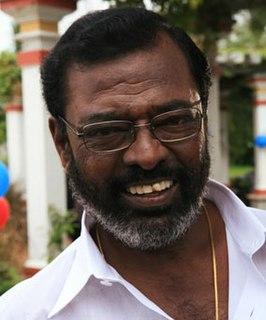 Manivannan Indian actor, director