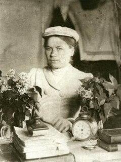 Marie Heiberg Estonian writer