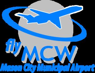 Mason City Municipal Airport Airport in Iowa, USA