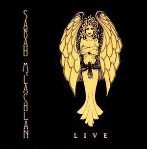 Sarah McLachlan Live