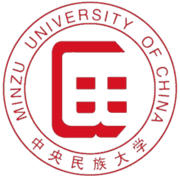 Minzu University of China logo.png
