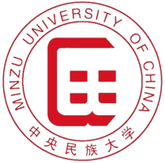 Minzu University of China - Image: Minzu University of China logo