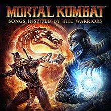mortal kombat 11 mp3 download