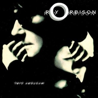 Mystery Girl - Image: Mystery Girl Roy Orbison