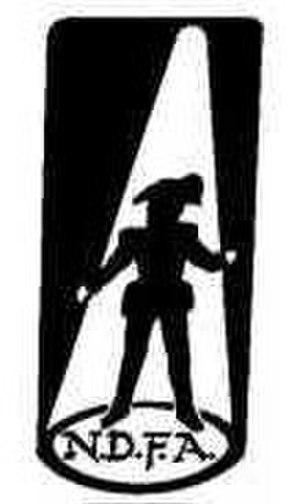 National Drama Festivals Association - National Drama Festivals Association Logo