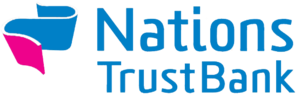 Nations Trust Bank - Nations Trust Bank logo